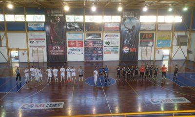 Grottaccia vs Vis Gubbio