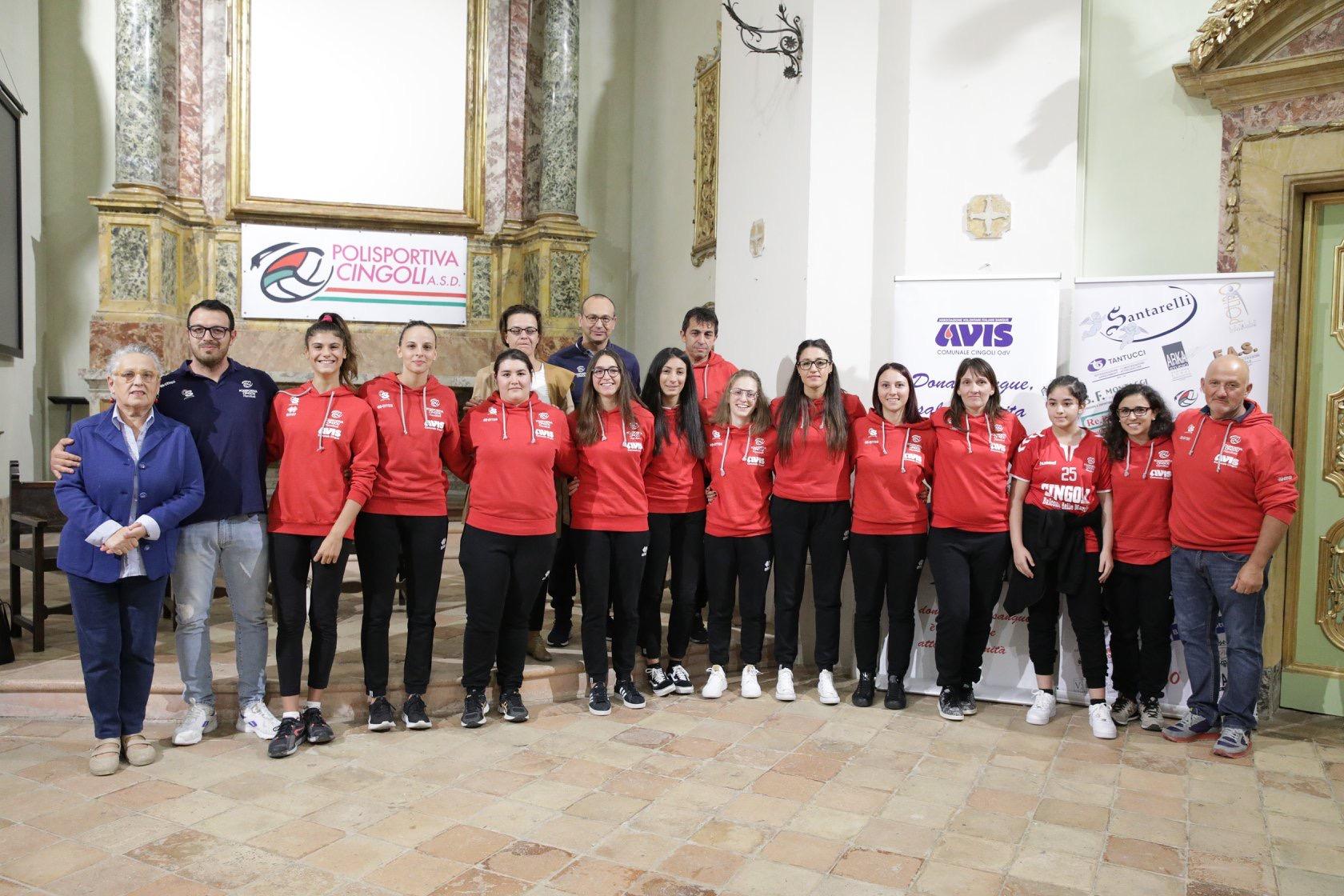 Polisportiva Cingoli 02