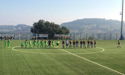 San Marcello calcio