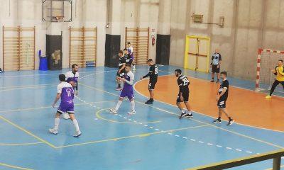 Fiorentina cingoli pallamano