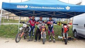 Motoclub Cingoli Coloch 2