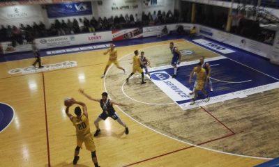 Fabriano Montegranaro basket