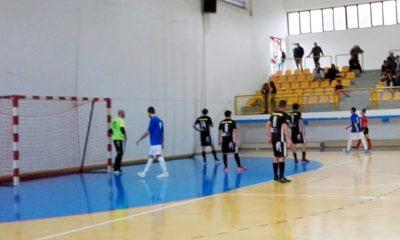 Grottaccia calcio a 5