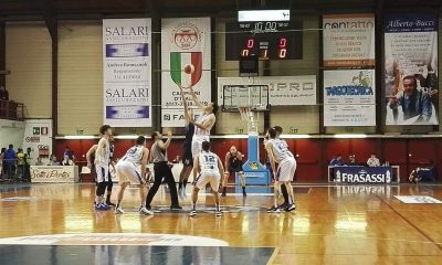 Ristopro Fabriano Basket