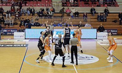 Aurora Cesena basket